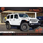 2021 Jeep Wrangler for sale 101598778