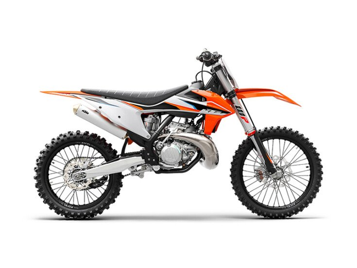 2021 KTM 105SX 250 specifications