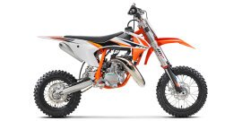 2021 KTM 105SX 50 specifications