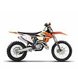 2021 KTM 125XC for sale 201007017