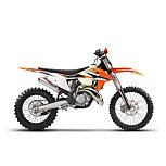 2021 KTM 125XC for sale 201012034