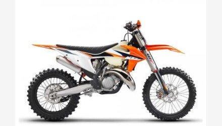 2021 KTM 125XC for sale 201023627