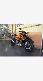 2021 KTM 1290 for sale 201021040