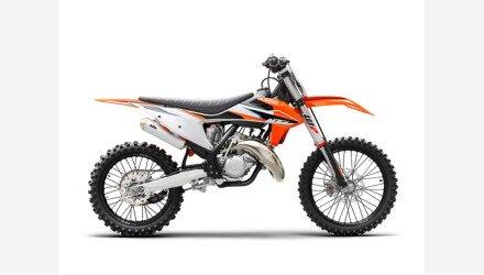 2021 KTM 150SX for sale 201013051