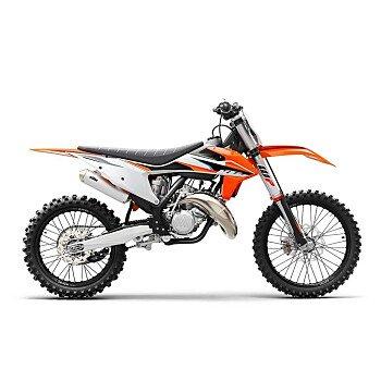 2021 KTM 150SX for sale 201173324