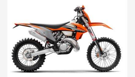 2021 KTM 150XC-W for sale 200996786