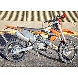 2021 KTM 150XC-W for sale 201005321
