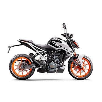 2021 KTM 200 for sale 201045883