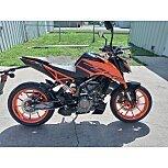 2021 KTM 200 for sale 201046876