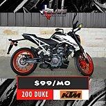 2021 KTM 200 for sale 201058015