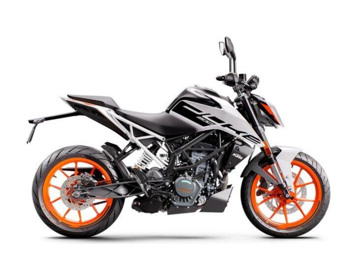 2021 KTM 200 Duke for sale 201148984