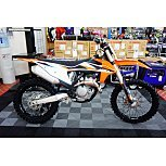 2021 KTM 250SX-F for sale 200964524