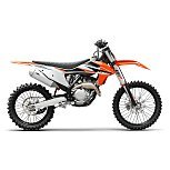 2021 KTM 250SX-F for sale 200986131