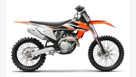 2021 KTM 250SX-F for sale 200986131