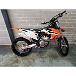 2021 KTM 250SX-F for sale 201004202