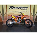 2021 KTM 250SX-F for sale 201012035
