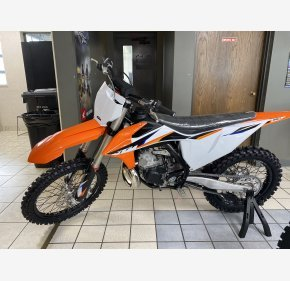 2021 KTM 250SX for sale 200949314