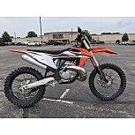 2021 KTM 250SX for sale 201150199