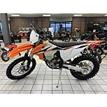 2021 KTM 250XC-F for sale 201011248