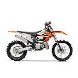 2021 KTM 250XC for sale 201013066