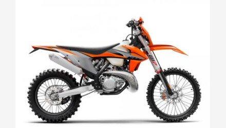 2021 KTM 300XC-W for sale 201020154