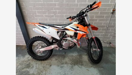 2021 KTM 300XC for sale 201004205