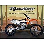 2021 KTM 350SX-F for sale 201026438