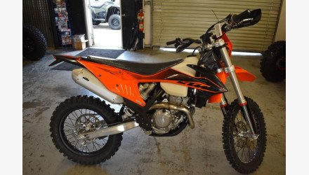 2021 KTM 350XC-F for sale 200972891