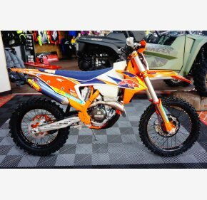 2021 KTM 350XC-F for sale 201002569