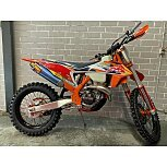 2021 KTM 350XC-F for sale 201004198