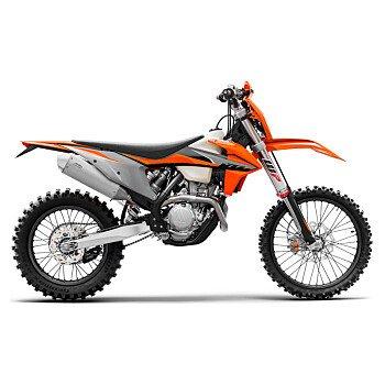2021 KTM 350XCF-W for sale 200995989
