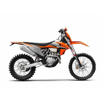 2021 KTM 350XCF-W for sale 201013096