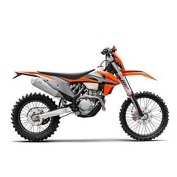 2021 KTM 350XCF-W for sale 201174333