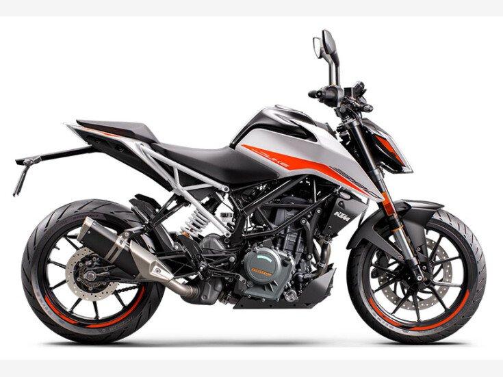 2021 KTM 390 for sale 201065288