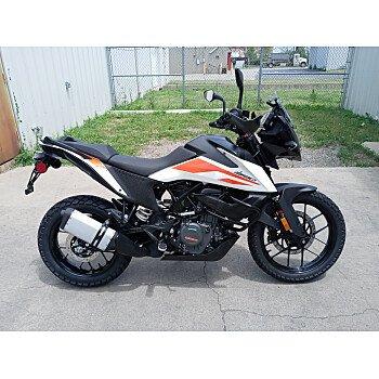 2021 KTM 390 for sale 201095684
