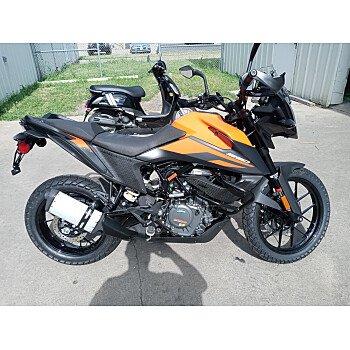 2021 KTM 390 for sale 201098020