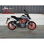 2021 KTM 390 Duke for sale 201099484