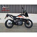 2021 KTM 390 for sale 201140611