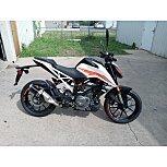 2021 KTM 390 Duke for sale 201151592