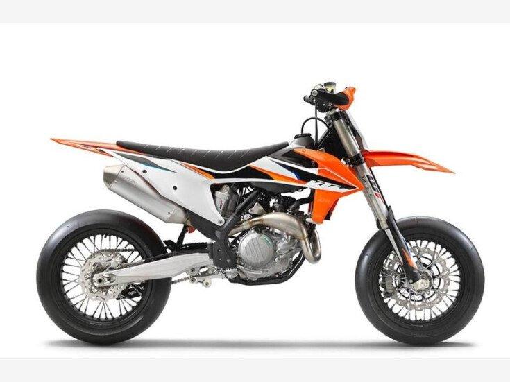 2021 KTM 450SMR for sale 201173300