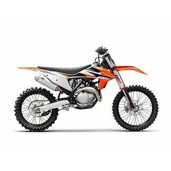 2021 KTM 450SX-F for sale 201013099