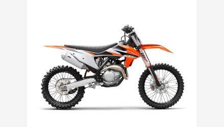 2021 KTM 450SX-F for sale 201013100
