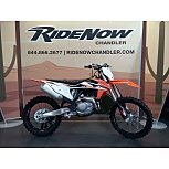 2021 KTM 450SX-F for sale 201015232