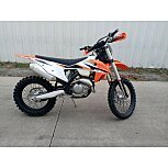 2021 KTM 450XC-F for sale 200959612
