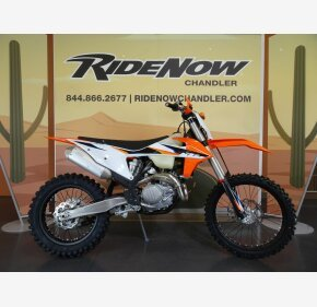 2021 KTM 450XC-F for sale 200992853