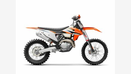 2021 KTM 450XC-F for sale 201013128