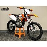 2021 KTM 450XC-F for sale 201105301