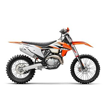 2021 KTM 450XC-F for sale 201173321