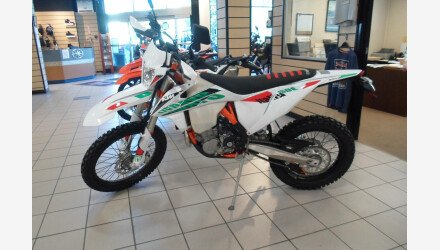 2021 KTM 500EXC-F for sale 201003181
