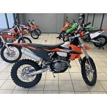 2021 KTM 500XCF-W for sale 200996948